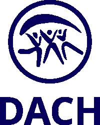 DACH e.V. Logo
