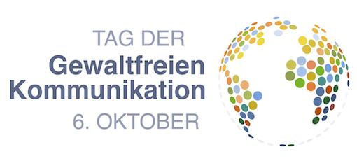 Tag der Gewaltfreien Kommunikation Logo