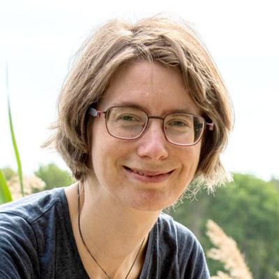 Sabrina Kley